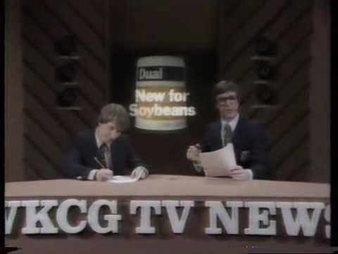 WCCO-TV 6pm Report 1979