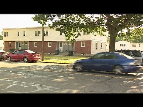 Pine Point residents concerned about traffic on Berkshire Ave.