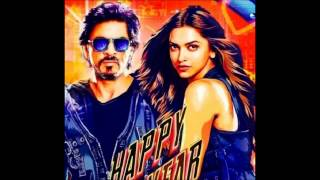 Happy New Year Official Trailer (HD) | Sharukh Khan, Deepika Padukone