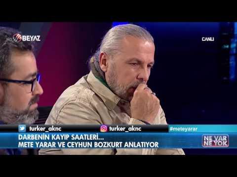 Ne Var Ne Yok 3 Kasım 2016 (Mete Yarar-Ceyhun Bozkurt)