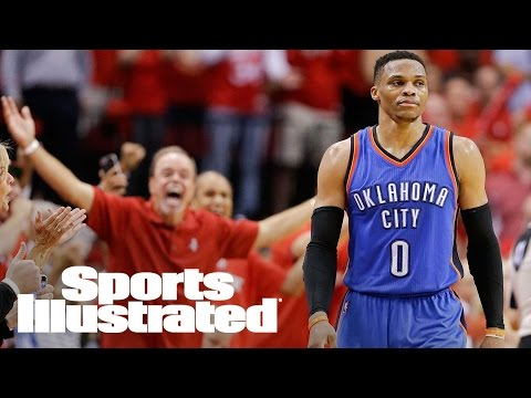 NBA: OKC & Westbrook Exit Breakdown, 2017 NFL Draft Predictions | SI NOW | Sports Illustrated