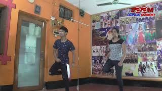 COKA | Sukh-E Muzical Doctorz | Jaani | Dance choreography | DANCE COVER  | coka