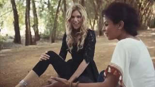 Nancy Ajaj ft. Joss Stone - Ahibak  | 2017 | نانـسي عجاج & جوس ستون  -  أحـبك
