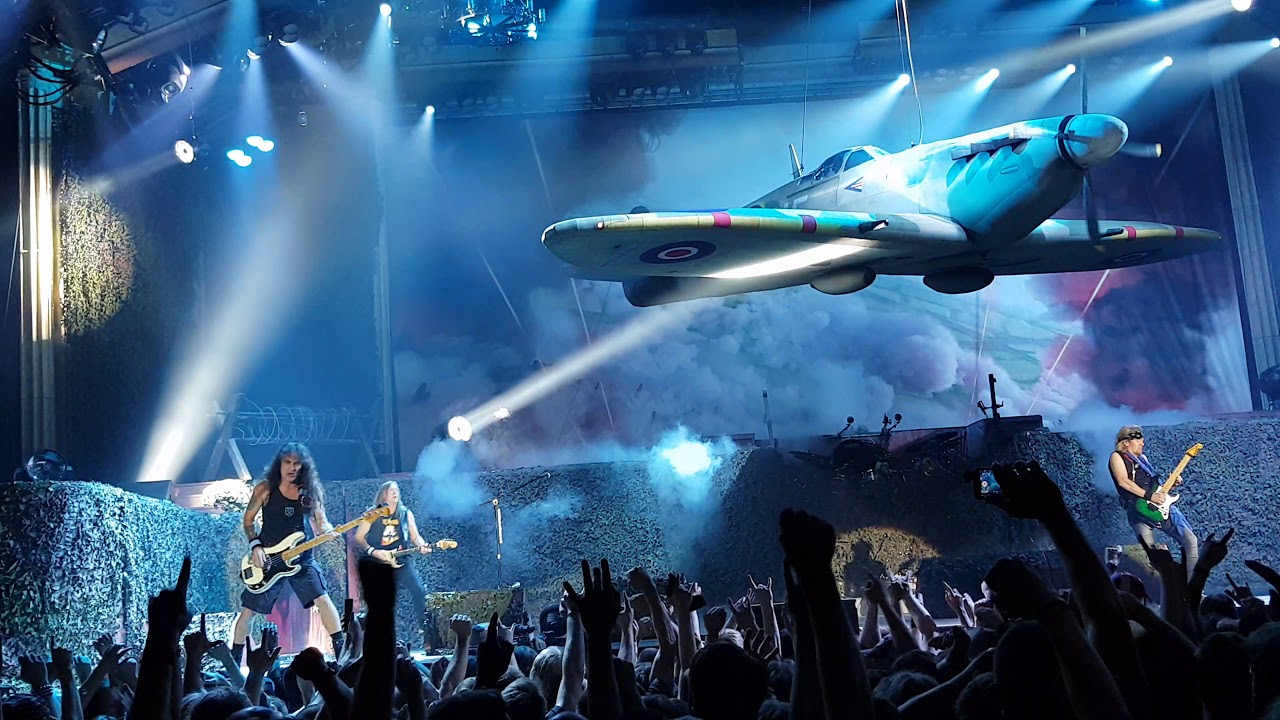 Maxresdefault on Iron Maiden Eddie