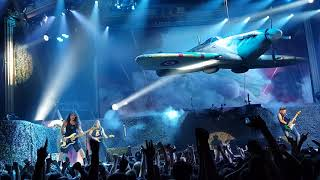 "Iron Maiden ""Aces High"" live in Tallinn on 26.05.2018"