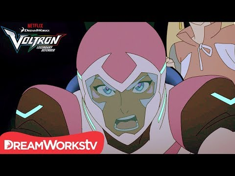 New Season of Voltron debuted on Netflix this past Friday. Watch a Family Feud style clip. 45