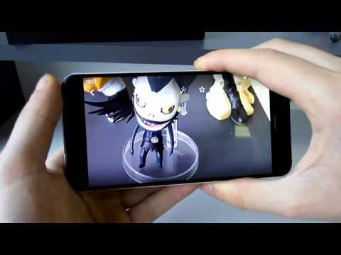 Présentation du Meizu Pro 5 par PhoneDroid