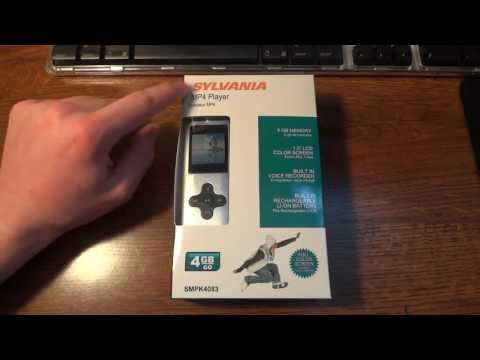fake nano touch mp4 player firmware