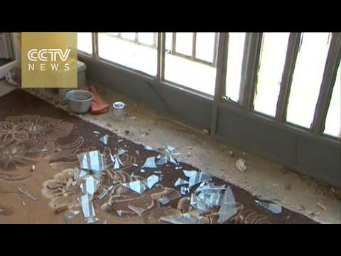 ISIL, Kurdish militants targeted in Iraq & Syria