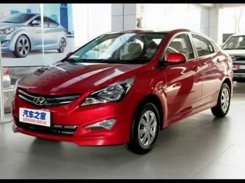 Отзывы владельцев Hyundai Solaris Хендай Солярис с ФОТО
