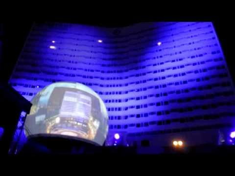 Открытие Azimut Hotel в Мурманске