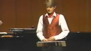 MAX EMANUEL CENCIC boy soprano  - Piacer d`amor