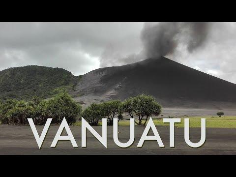 80 dziesmas ap zemeslodi: dzīvesprieks vulkāna pakājē - Vanuatu