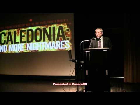 Fred Litwin - Caledonia No More Nightmares