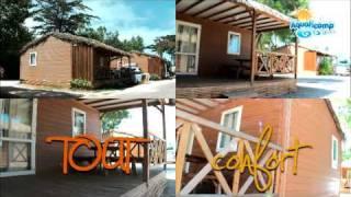 Vidéo officielle du Camping Le Floride et l'Embouchure au Barcarès (66)