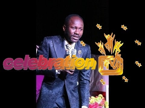 INTERNATIONAL MINISTER CONFERENCE CAMEROON  WITH APOSTLE JOHNSON SULEMAN
