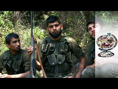 ISIS: How Iraqi Jihadi