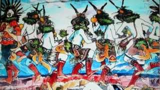 A Navajo Poem: Diyin Dine