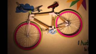 Bamboo Bicycles Beijing stop-frame build
