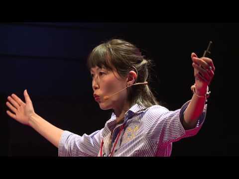 美しい地球   山崎 直子   TEDxHaneda (Việt Sub)