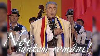Noi suntem români! - spectacol de 1 Decembrie, în direct la TVR1