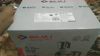Bajaj Classic 750 Watt Mixer Grinder (3 Jars) Under Rupees 3000
