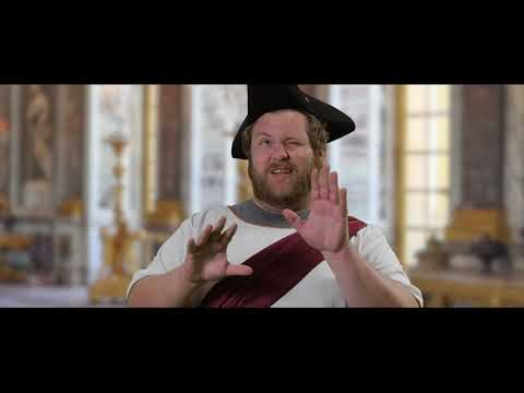 Kids Say The Darndest Megillah Purim Video By CBI \u0026 Pizza Party
