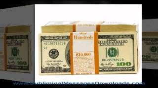 Repeat youtube video Money Mentalism 6