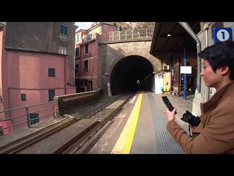 Italy Cinque Terre Vernazza / 이탈리아 친퀘테레 베르나차 여행