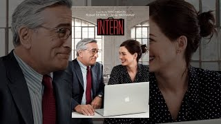 The Intern (2015) Thumb