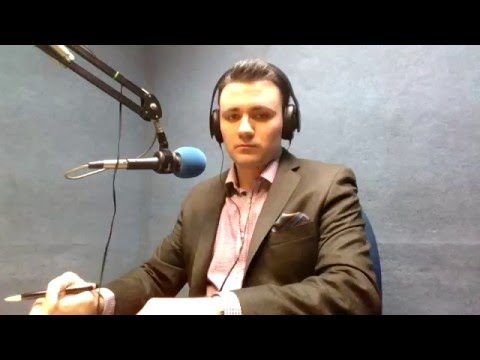 Oklahoma Voice with Jonathan Clour- Episode 16