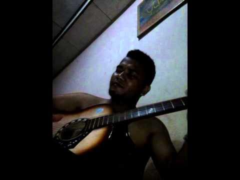 Latihan Gitar Spanyol digangguin  Istri dr HP