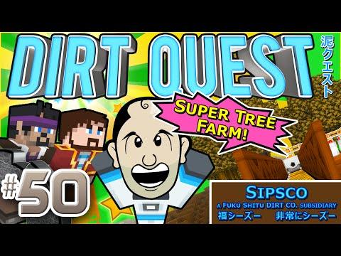 Minecraft - DirtQuest #50 - Turps' Karaoke (Yogscast Complete Mod Pack)