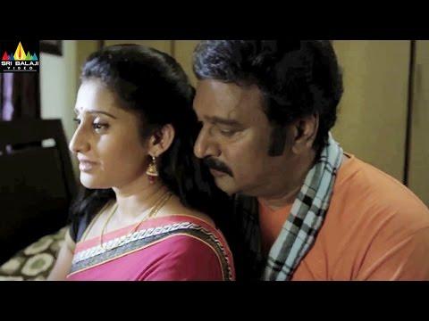 Jayammu Nischayammu Raa Movie Making   Srinivas Reddy, Poorna   Sri Balaji Video