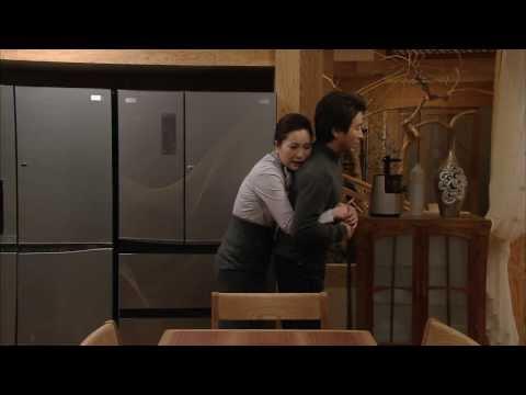 [HOT] 빛나는 로맨스 43회 - 적극적으로 구애하는 애숙, 재익을 와락 껴안아 20140224