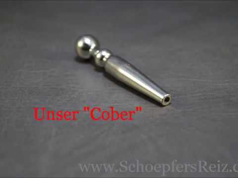 Locking the Impaler Chastity Device with a wire seal from YouTube · Duration:  1 minutes 36 seconds