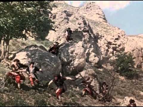 Журавлиная песнь (1959) фильм