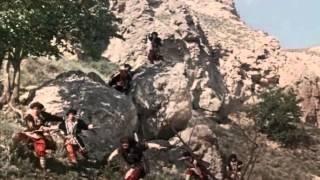Журавлиная песнь (1959) фильм смотреть онлайн
