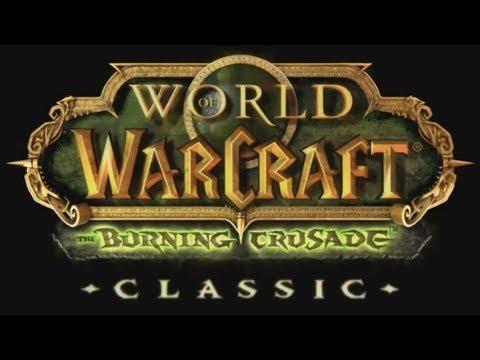 Burning Crusade Classic - Are You Prepared?