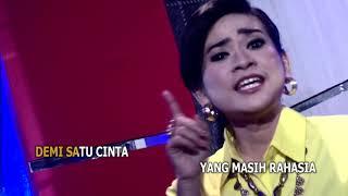 Ikke Nurjanah - Gundah (Karaoke Version)