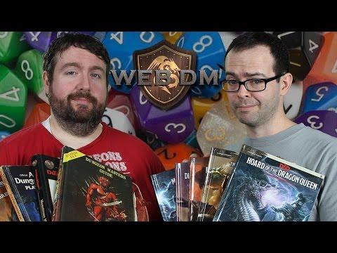 Top 10 Spells & Hoard of the Dragon Queen Review - Web DM