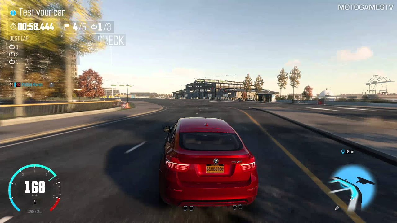 The Crew Xbox One : the crew wild run xbox one bmw x6 m gameplay youtube ~ Aude.kayakingforconservation.com Haus und Dekorationen