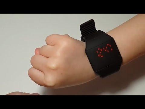 купить наручные механические часы +в украине - YouTube