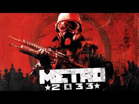 Metro 2033 [OST] #21 - Ghost Tunnel
