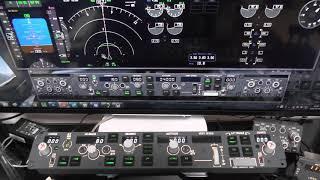 XPlane11 X737 CPFlight MCP737 Pro on Prosim2 01 by bokukeisuke
