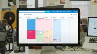 Float - The World's Leading Resource Planner Launches Time Tracking