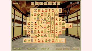 How to play Mahjong Ace game | Free online games | MantiGames.com