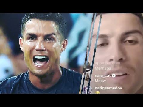 "Cristiano Ronaldo ACCUSED of RAPE! Calls Allegations ""Fake News"""