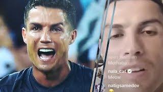 Cristiano Ronaldo ACCUSED of RAPE! Calls Allegations