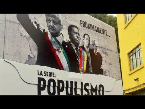 Populismos Vs. Nacionalismos